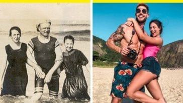 16 Striking Instances of Just How the World Has Altered in the Last 100 Years